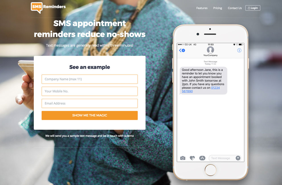 sms-reminders.co.uk